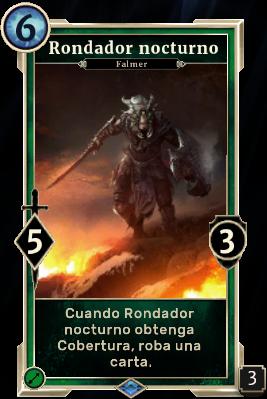 Rondador nocturno (Legends)