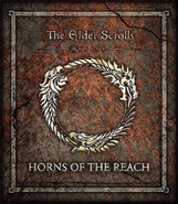 The Elder Scrolls Online Horns of the Reach
