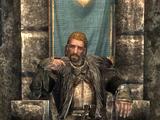 Ulfric Capa de la Tormenta