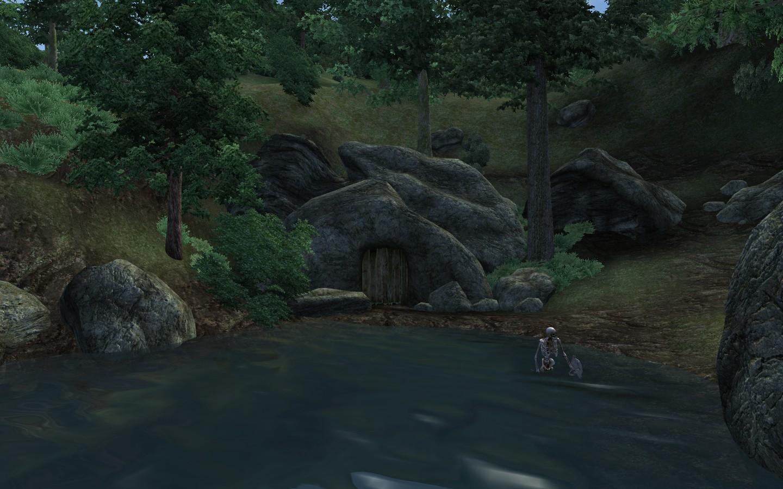 Пещера Гнилой Лист