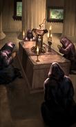 Divine Conviction card art