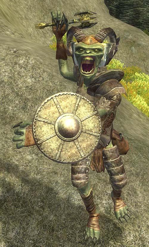 Goblin (Oblivion)