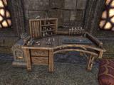 Jewelry Station