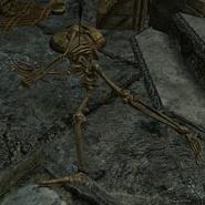 Sinderion Death