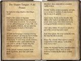 The Sharper Tongue: A Jel Primer