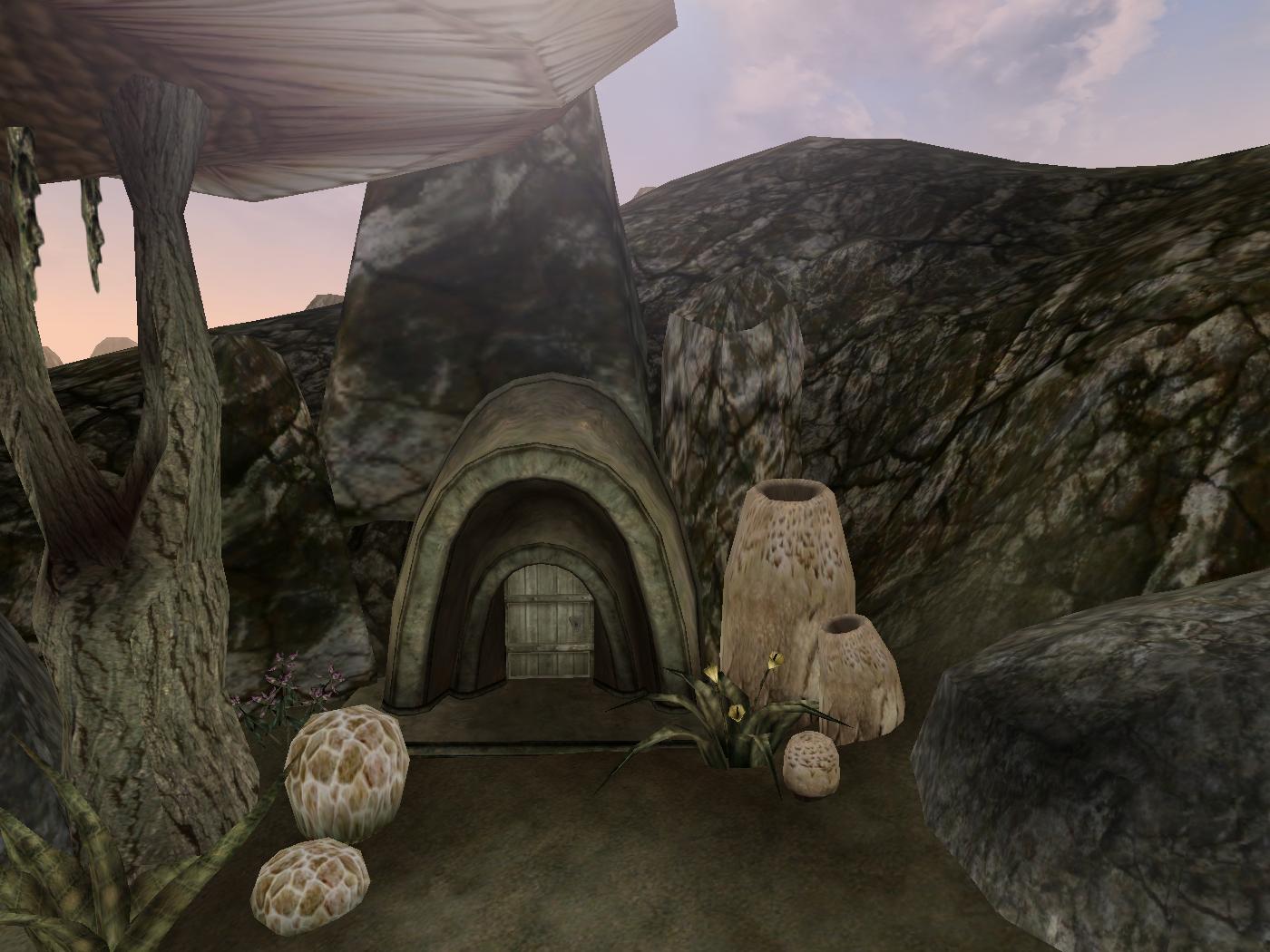 Verelnim Ancestral Tomb (Morrowind)