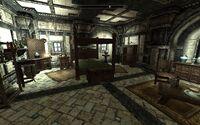 Proudspire Manor - second floor - bedroom