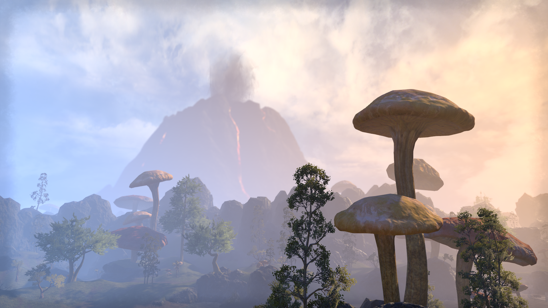 Red Mountain (ESO Morrowind).png