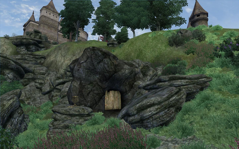 Пещера Кровавая Корка