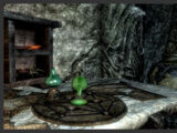 Алхимия (Skyrim)