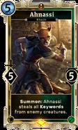 Ahnassi (Legends) DWD