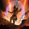 Dagoth Ur card art