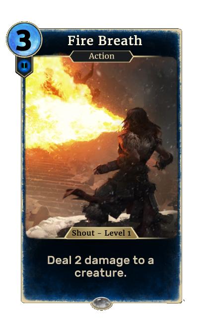 Fire Breath (Legends)