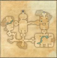 Map claws strike