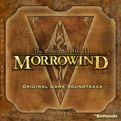 The Elder Scrolls III Morrowind album cover.png
