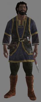 Капитан Авидий