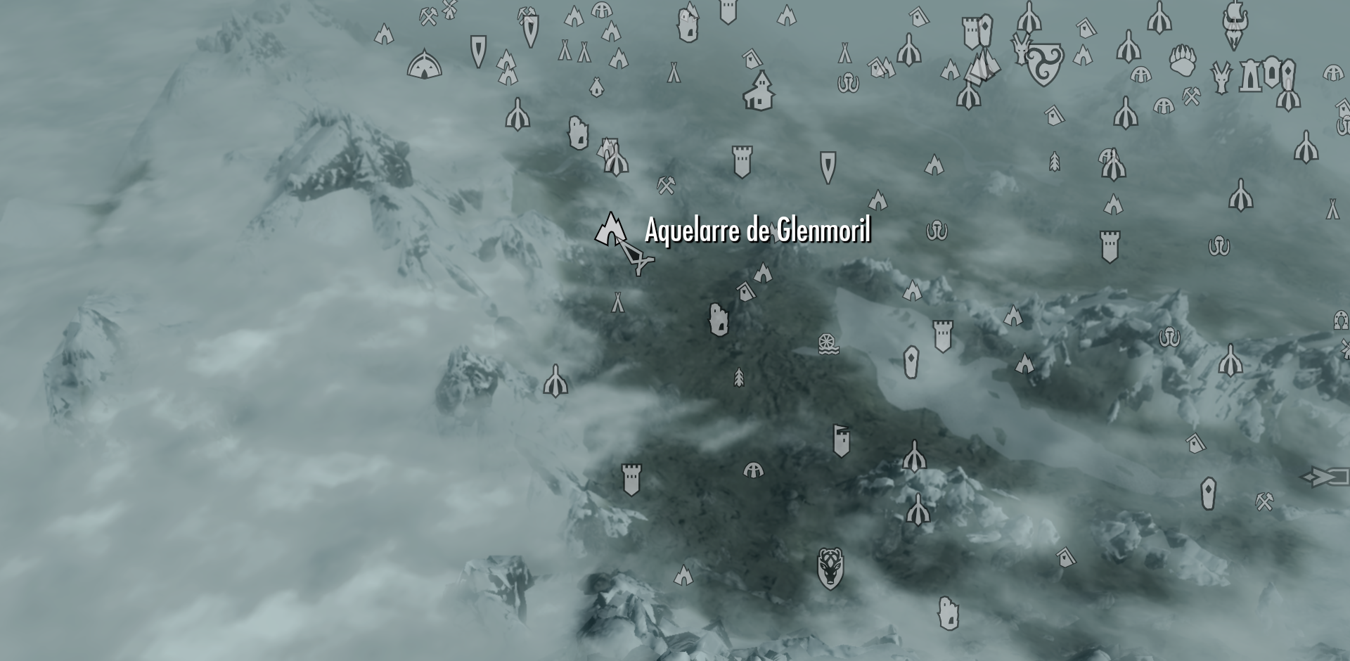 Aquelarre de Glenmoril
