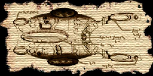 Dwemer Schematic