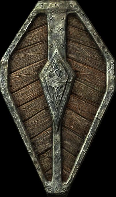 Escudo imperial ligero