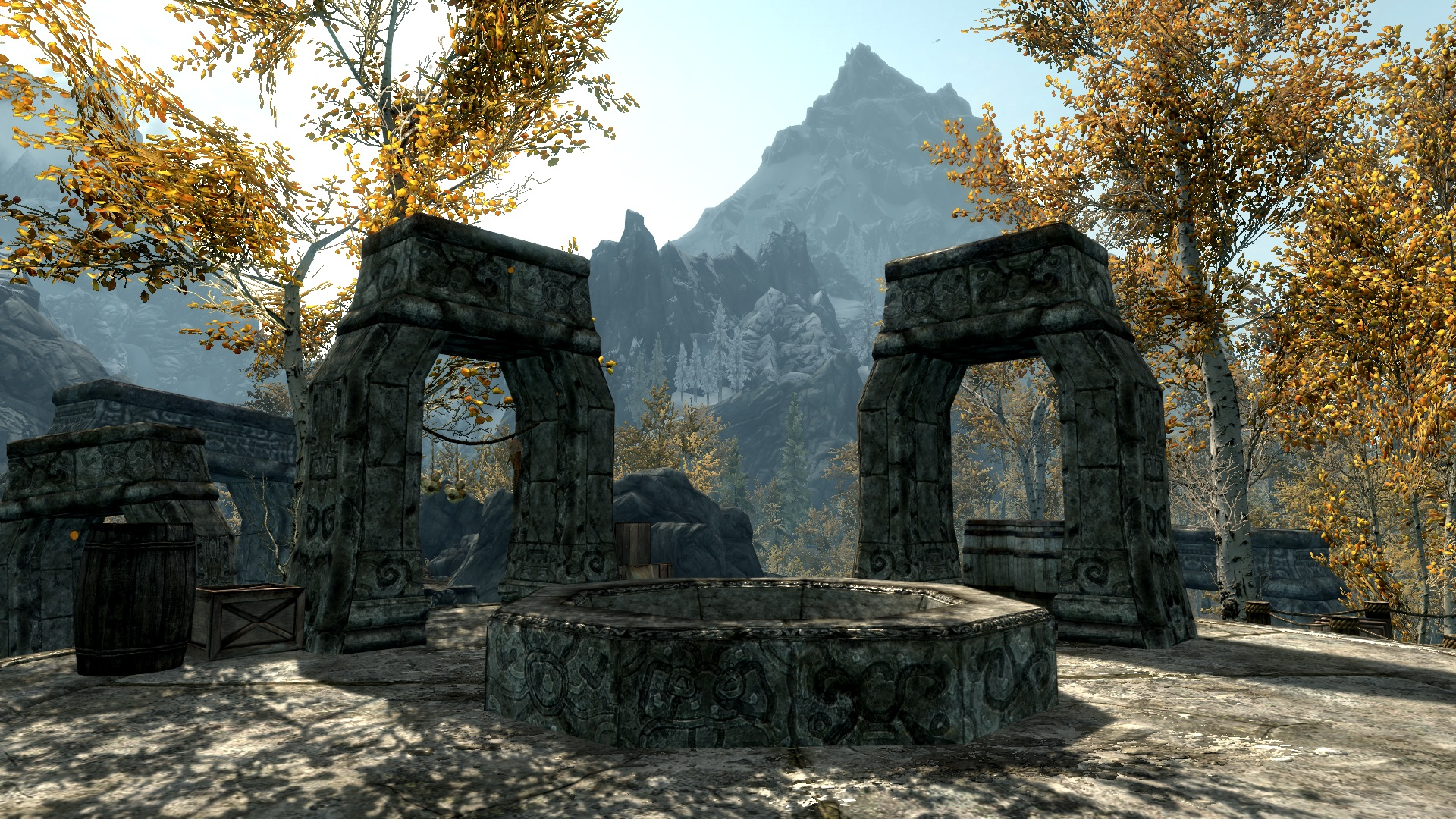 Ruins of Bthalft