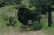 Swampy Cave Second Entrance