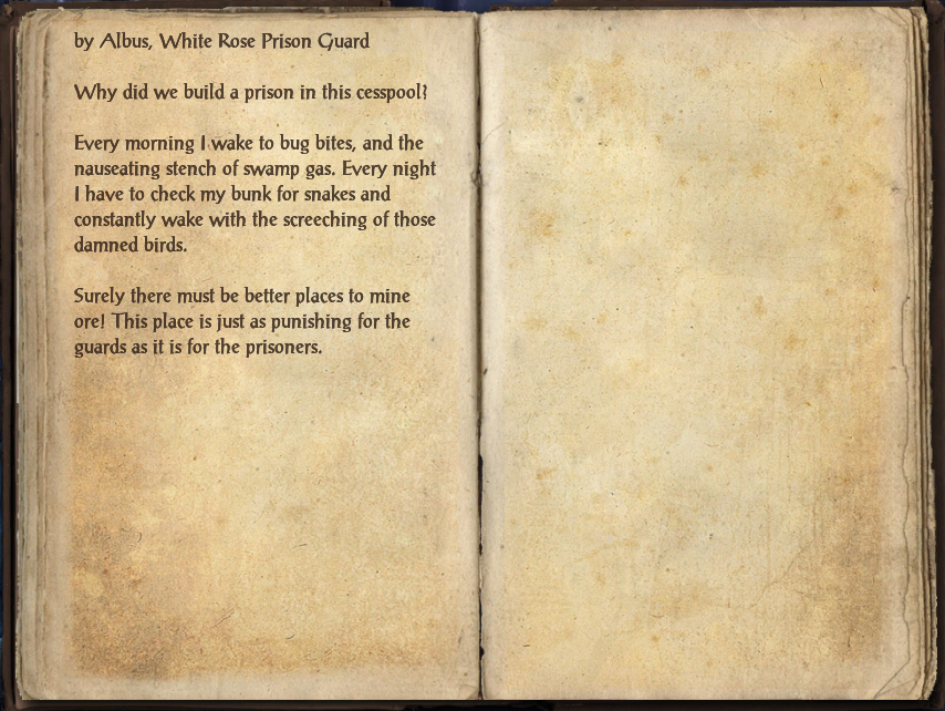 Albus' Journal