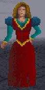 Kobieta z Wysokiej Skały (Arena)
