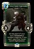 Legends - Tenarr Zalviit Nightstalker