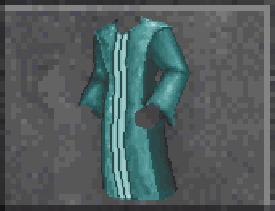 Priest Robes