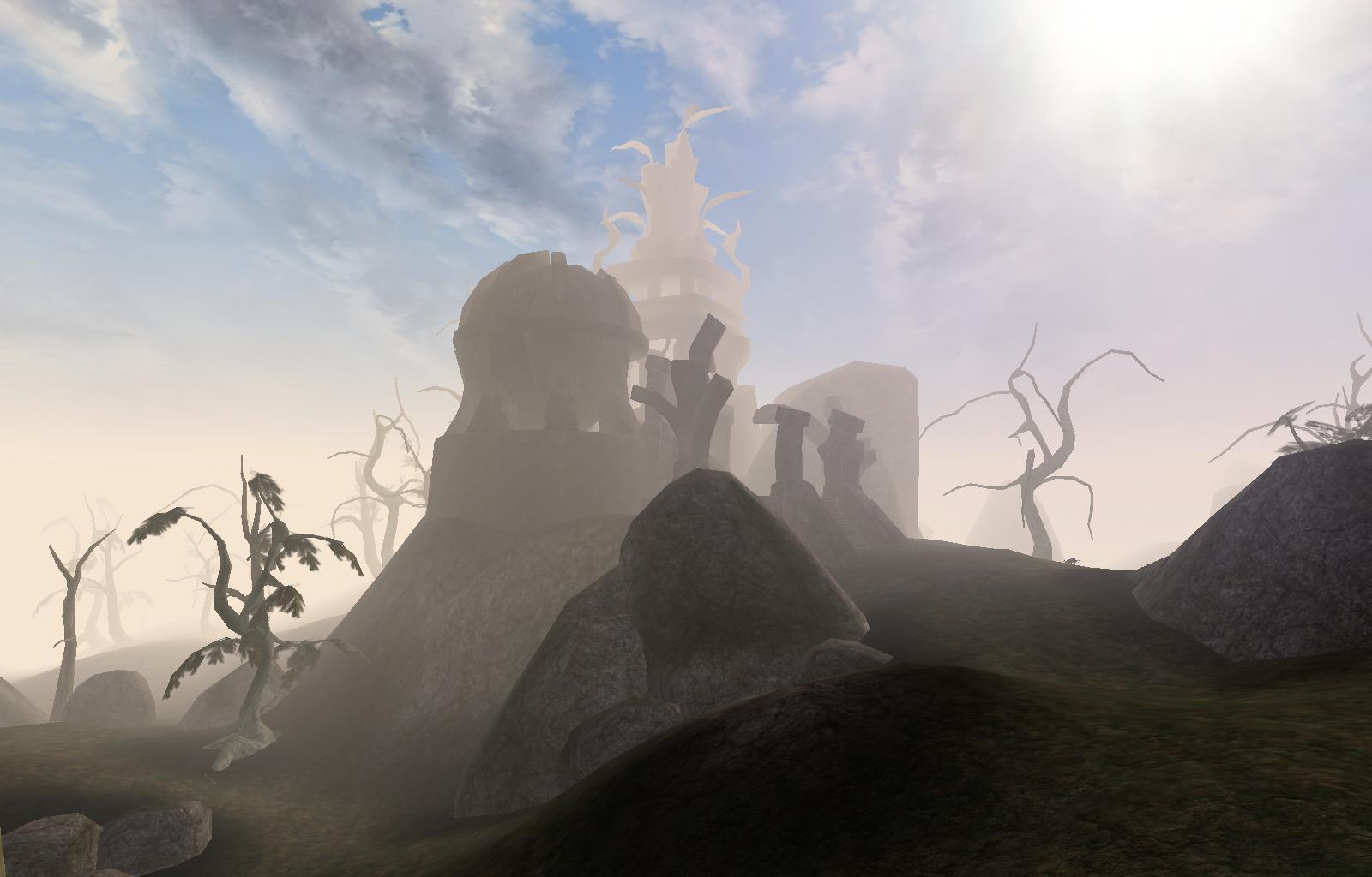 Ашалмавия (Morrowind)