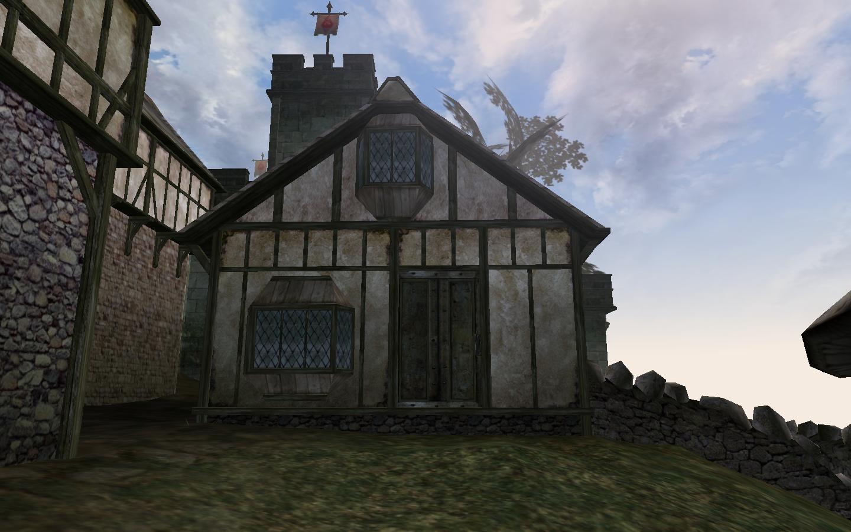 Дом Анасси