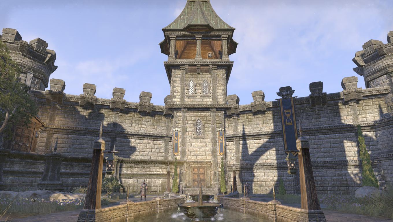 Башня правосудия