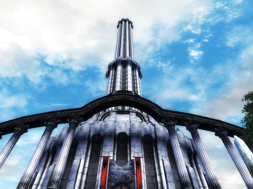 Башня Белого Золота (Oblivion)