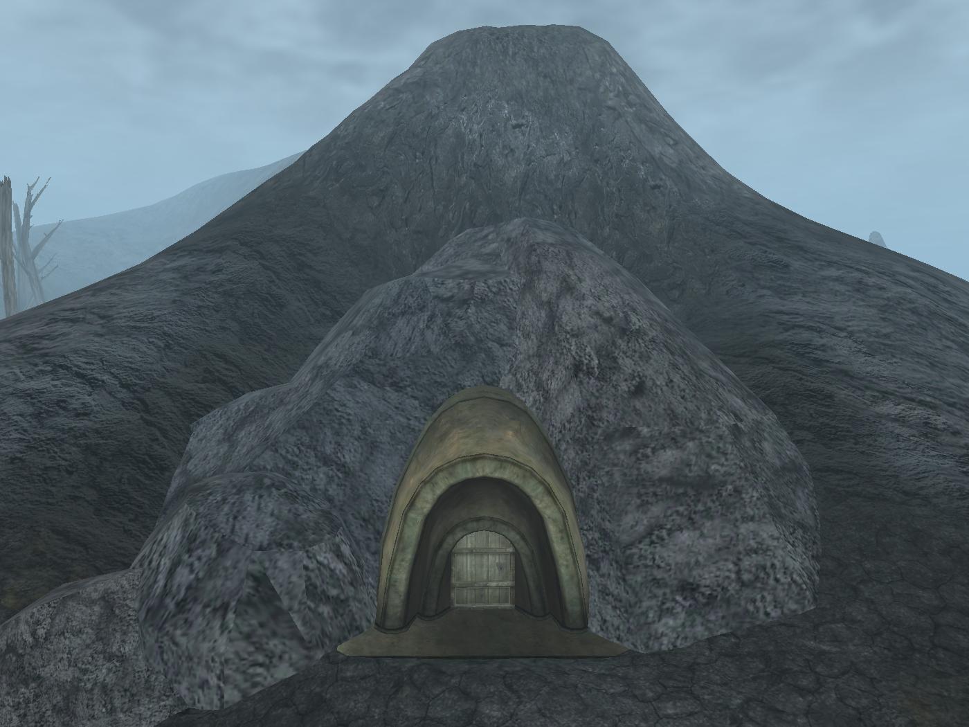 Aran Ancestral Tomb (Morrowind)