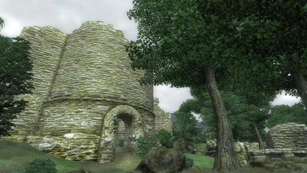Arkved's Tower