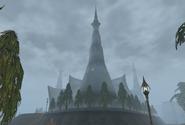 Twierdza Smutku – Dziedziniec Świątyni (Morrowind)
