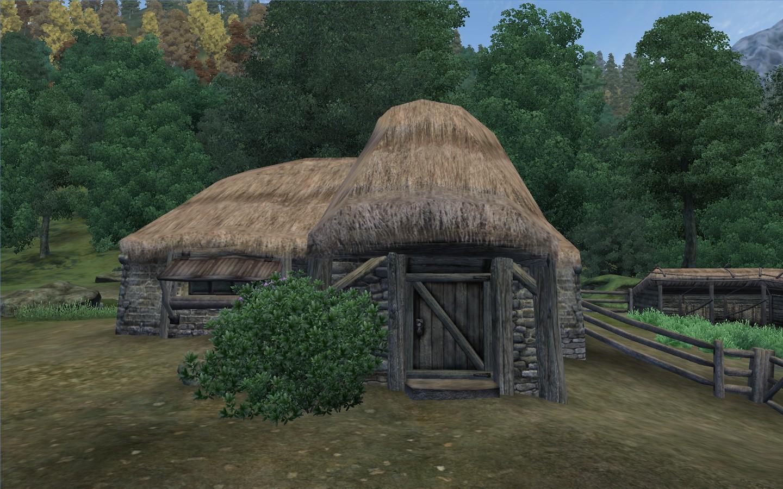 Дом Сакипы