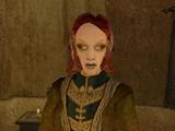 Вампир (Morrowind)