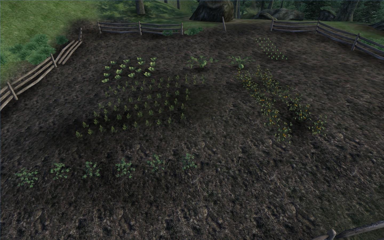 Ферма Одила