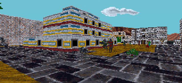 Рихад (Arena)