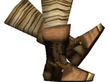 Ботинки лёгкой походки