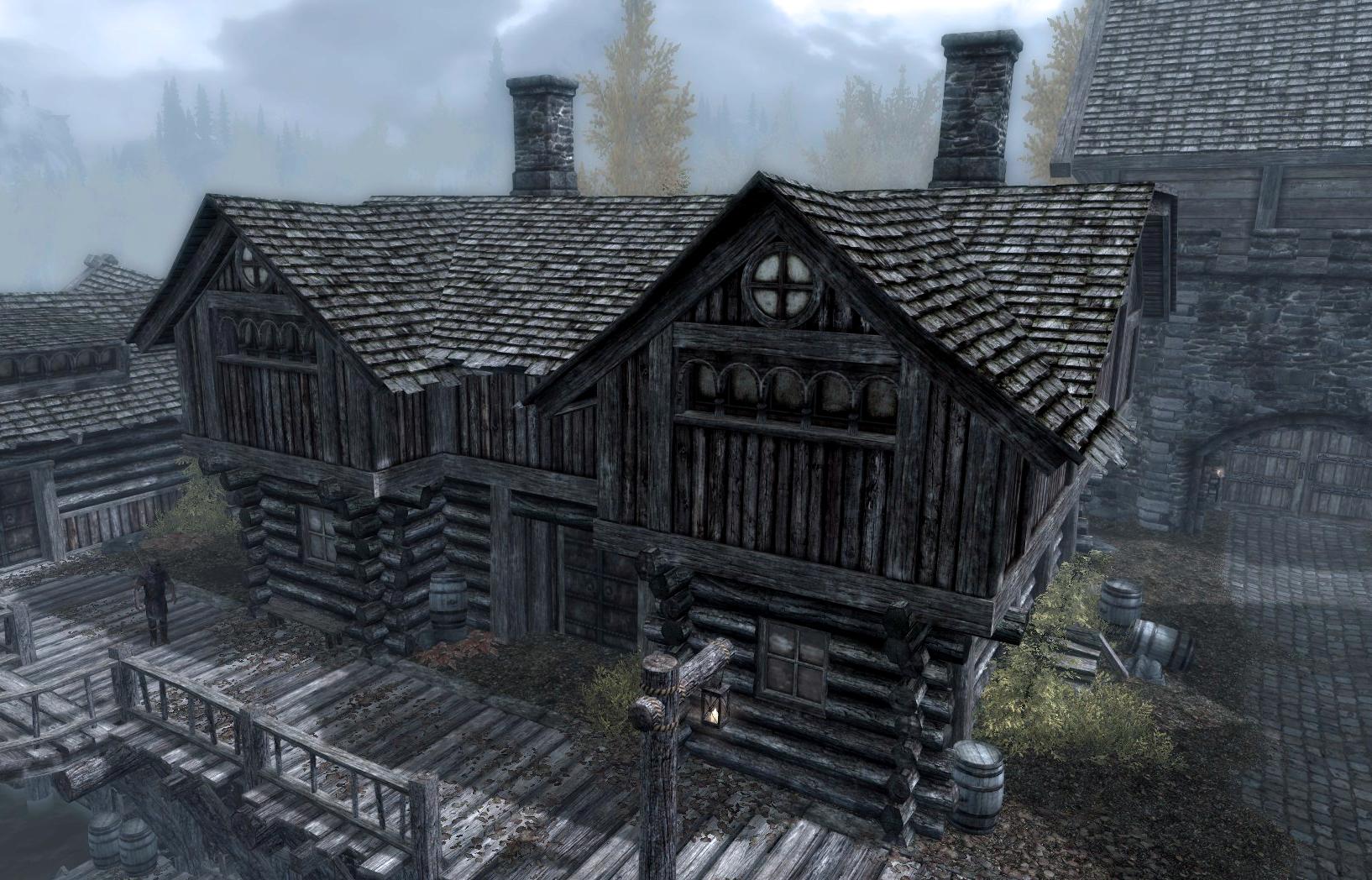 Haelga's Bunkhouse