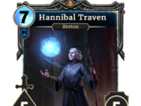 Hannibal Traven (Legends)