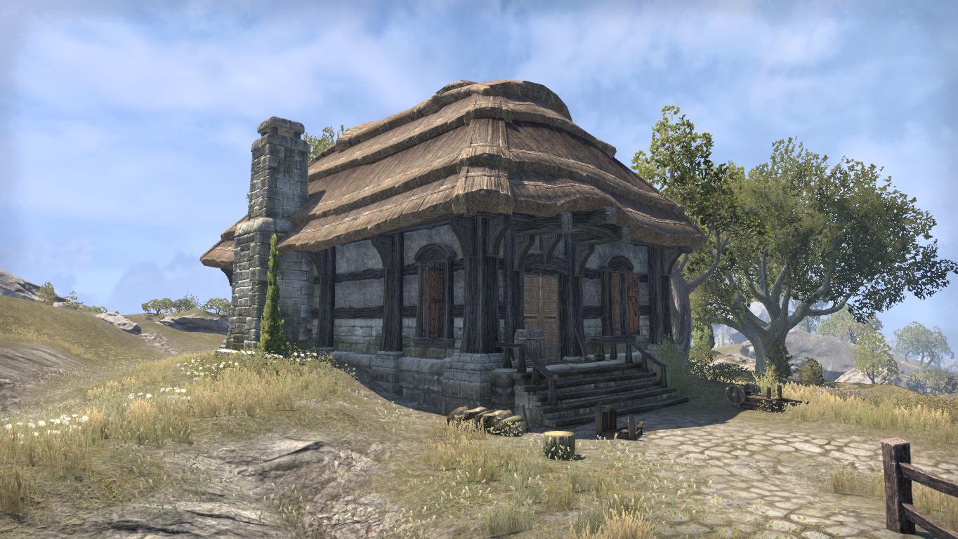 Louna's Farmhouse