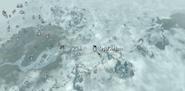 Sygnał Stendarra (mapa) (Skyrim)