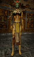 Almalexia Warrior - Tribunal