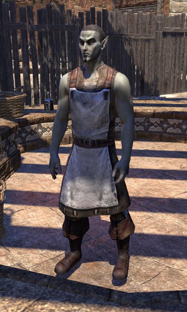 Bivale Dreleth