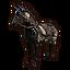 Khaj Necromancer's Steed Icon