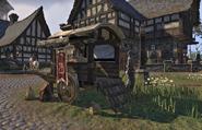 Nurisipa's Wagonshop
