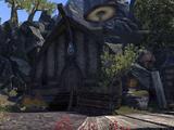 Old Ida's Cottage